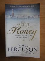 Anticariat: Niall Ferguson - The ascent of money