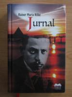 Rainer Maria Rilke - Jurnal