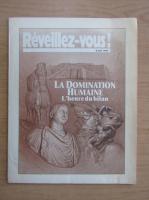 Anticariat: Reveillez-vous! 8 august 1990