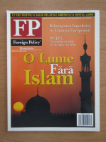 Anticariat: Revista Foreign Policy, februarie-martie 2008