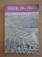 Anticariat: Revista Gradina, via si livada, nr. 6, iunie 1960