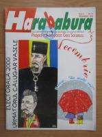Anticariat: Revista Harababura, anul II, nr. 14, decembrie 1999