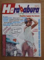Anticariat: Revista Harababura, anul II, nr. 5, martie 1999