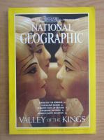 Revista National Geographic, nr. 3, septembrie 1998