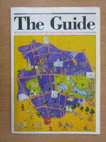 Anticariat: Revista The Guide, nr. 2, iarna 1990