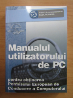 Anticariat: Sandor Kovacs - Manualul utilizatorului de PC