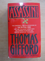Anticariat: Thomas Gifford - The assassini