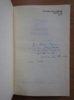 Anticariat: Valentin Silvestru - Antologia piesei romanesti intr-un act (volumul 1, cu autograful autorului)