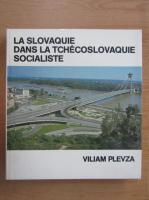 Anticariat: Viliam Plevza - La Slovaque dans la Tchecoslovaquie socialiste
