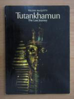 Anticariat: William Macquitty - Tutankhamun