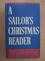 Anticariat: A sailor's Christmas reader