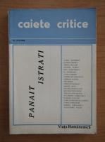 Anticariat: Caiete Critice, nr. 3-4, 1985