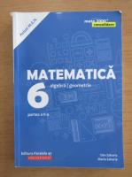 Anticariat: Dan Zaharia - Algebra, geometrie, clasa a VII-a (partea a II-a)