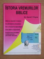 Anticariat: David Payne - Istoria vremurilor biblice