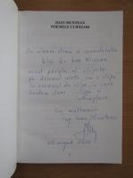 Anticariat: Ioan Muntean - Poemele clipelor (cu autograful autorului)