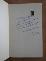 Anticariat: Ion Cringuleanu - Anotimpurile Grivitei (cu autograful autorului)