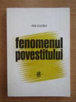 Ion Cuceu - Fenomenul povestitului