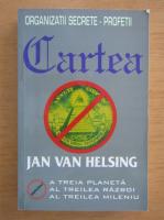 Anticariat: Jan Van Helsing - Cartea a 3-a. A treia planeta, al treilea razboi, al treilea mileniu