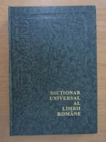 Anticariat: Lazar Saineanu - Dictionar universal al limbii romane, volumul 4, N-R