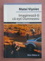 Matei Visniec - Imagineaza-ti ca esti Dumnezeu