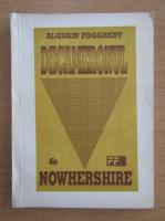 Anticariat: Mihai Radulescu - Decameronul din Nowhershire