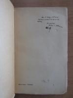 Mihai Ralea - Intelesuri (cu autograful autorului)