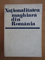 Anticariat: Nationalitatea maghiara din Romania