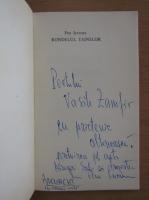 Anticariat: Pan Izverna - Rondelul tainelor (cu autograful autorului)