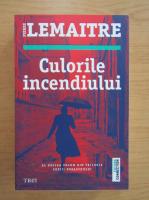 Anticariat: Pierre Lemaitre - Culorile incendiului