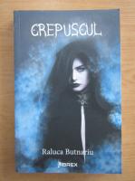 Anticariat: Raluca Butnariu - Crepuscul