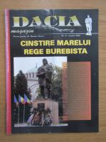 Anticariat: Revista Dacia, nr. 16, octombrie 2004