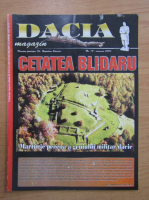 Anticariat: Revista Dacia, nr. 19, ianuarie 2004