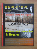 Anticariat: Revista Dacia, nr. 20, martie 2005