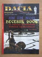 Anticariat: Revista Dacia, nr. 27, decembrie 2005