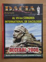 Anticariat: Revista Dacia, nr. 33, iunie 2006