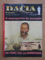 Anticariat: Revista Dacia, nr. 45, august 2007