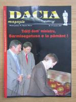 Anticariat: Revista Dacia, nr. 47, octombrie 2007