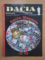 Anticariat: Revista Dacia, nr. 50, martie 2008
