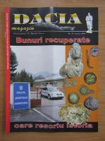 Anticariat: Revista Dacia, nr. 57, ianuarie 2009