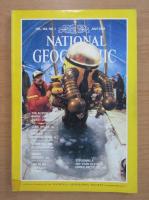 Revista National Geographic, vol. 164, nr. 1, iulie 1983