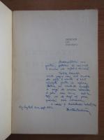 Anticariat: Victor Craciun - Dedicatii lui Eminescu (cu autograful autorului)