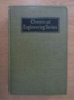 Anticariat: W. L. Nelson - Petroleum refinery engineering