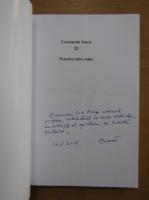 Anticariat: Constantin Iancu - Ferestre catre mine (cu autograful autorului)
