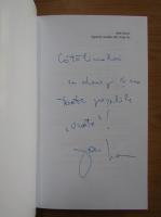 Anticariat: Dan Iancu - Aspecte inedite din viata lui (cu autograful autorului)