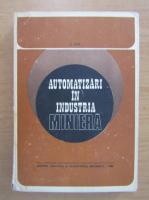 Anticariat: Emil Pop - Automatizari in industria miniera