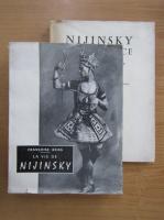 Anticariat: Francoise Stanciu Reiss - La vie de Nijinsky (2 volume)