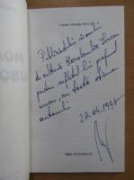 Anticariat: Gheorghe Neagu - Moartea sobolanului (cu autograful autorului)
