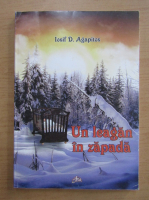 Anticariat: Iosif D. Agapitos - Un leagan in zapada