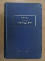 Anticariat: Jules Arnould - Nouveaux elements d'hygiene
