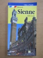 Anticariat: Loretta Santini - Sienne. Guide avec le plan de la ville